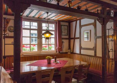Restaurant Hainmühle